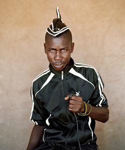 Wakarerera Tjondu, 22