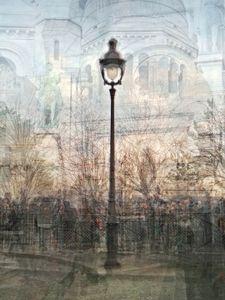 Sacré Coeur © Pep Ventosa