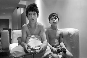 Playstation, Brookline 2007