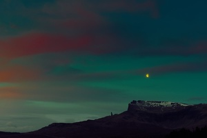 Isle Of Skye #1030