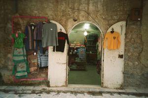 Little Shop © Clara Abi Nader