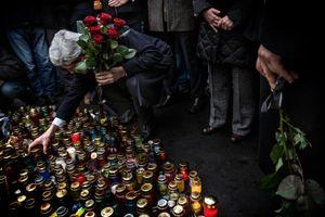 Funeral in Kiev_23