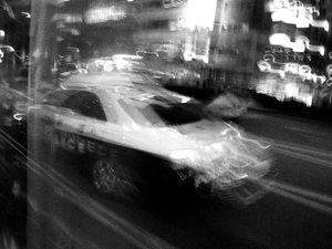 Tokyo Blur #43