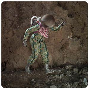 "From the series ""Afronauts"" © Cristina De Middel"
