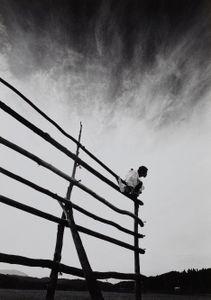 """""""Kamaitachi"""" #8, 1965/ca. 1970 © Eikoh Hosoe, Taka Ishii"""