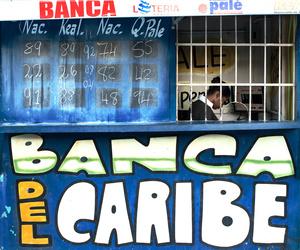 Banco Del Caribe