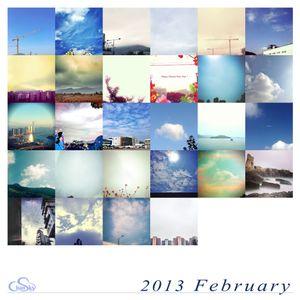 2013 February
