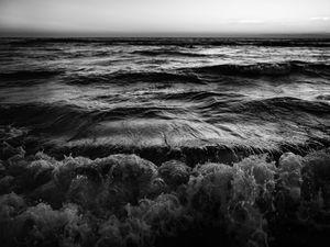 In the hollow of the wave - Adentro de la ola