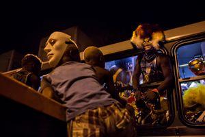 Street Carnival III