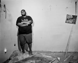 Allen Moore, Sculptor, Painter