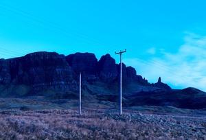 Isle Of Skye #1064