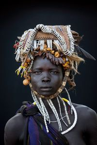 Mursi Women // Omo Valley