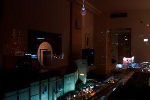 TIMELESS HOTEL #16 © MIRKO ROTONDI