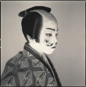 Ryota Nakajima as Mannojo, Matsuo Kabuki