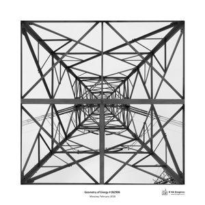 Geometry of Energy # 062906