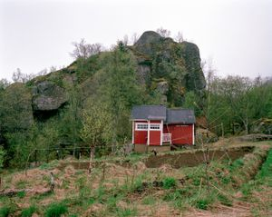 Seterbu, Norway.