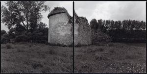 15th c. Pigeonnier, Sibiril, France (Finistère) 2005 © Vicki Topaz
