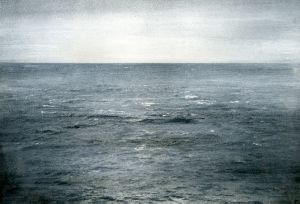 Untitled (Salish Sea), 2016