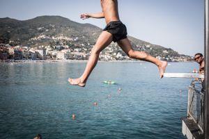 Italian Beach Society - Alassio