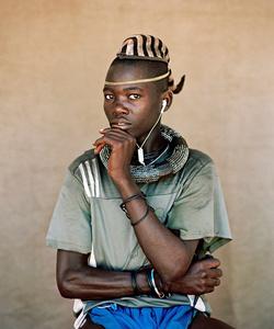 Nduombe Ndjundja, 18