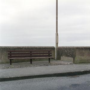 Wall IV, Inishcrone, Co. Sligo, 2012