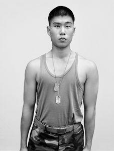 A Private, #3 © Jae-gu Kang