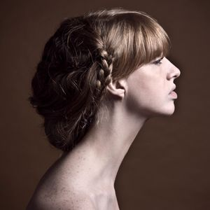 Inge, 2009 © Marlous van der Sloot
