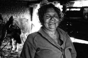 Grandma Kumari