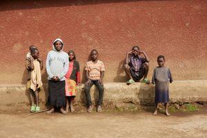 Nyagimbibi Village, Rwanda #246