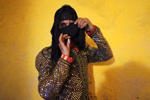 Abdel-Marrakech-Morocco 2012