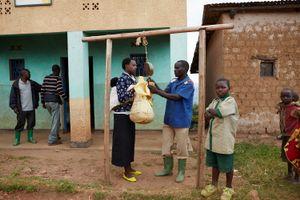 Kintobo Village, Rwanda #30