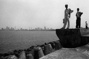 Mumbai. India. 2010