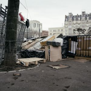 Bd de la Bastille 75012 Paris.