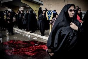 Ashoura Day _Kashan 2013