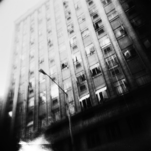 Dreary Town #7