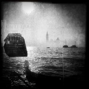 Afloat - Venice