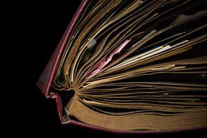 Scrap, pages