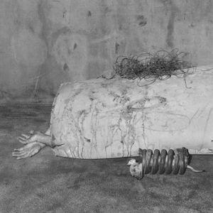 Apprehended, 2005 © Roger Ballen