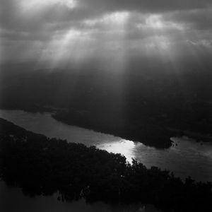 Mississippi River, Vicksburg, MS 2011