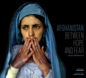 Afghanistan: Between Hope and Fear presents a photographic portrait of this war-torn country's people across more than a decade. With empathy born of the challenges of being an American female photojournalist working in a conservative Islamic country, Bronstein gives voice to those Afghans, particularly women and children, rendered silent during the violent Taliban regime.