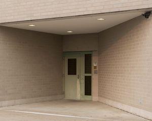 Entrance/Exit (Linn County Juvenile Detention Center