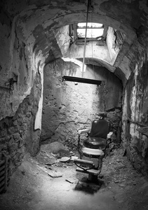 rich smukler - Eastern State Penitentiary | LensCulture