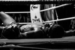 Muay Thai X