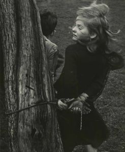 Chicago, 1948-50 © Yasuhiro Ishimoto, Stepher Daiter