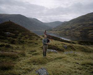 Invercauld Estate Braemar Scotland-David Chancellor