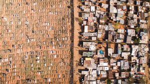 Vusimuzi / Mooifontein Cemetery (Johannesburg, South Africa)