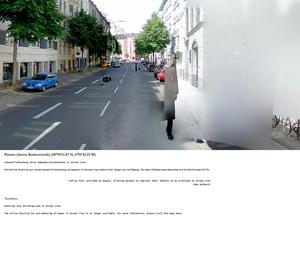 Painter (Anton Raderscheidt) (50°94'11.87 N, 6°93'42.22 W)