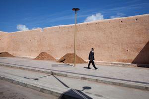 Promenade, Rabat