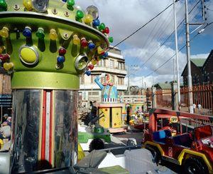 """""""Amusement Park"""" Antananarivo, Madagascar"""