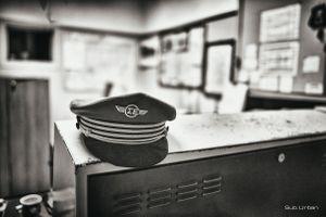vintage style cap © Christos Tolis